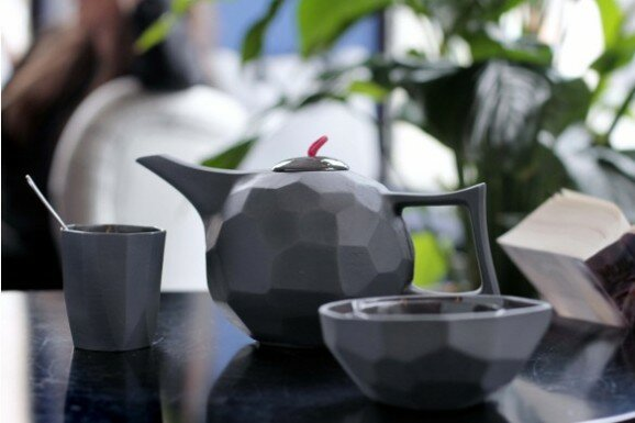 Limbo - zestaw na herbatę
